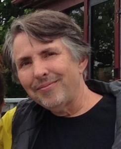 Aaron Paul Lazar author pic