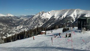Copper Mountain, Dec 26 2013
