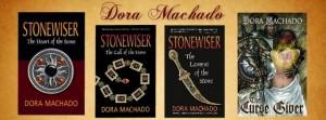 Dora Machado's Books (640x237)
