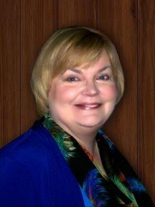 Stephanie Osborn Author Picture
