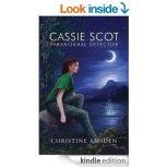 Cassie Scott 1
