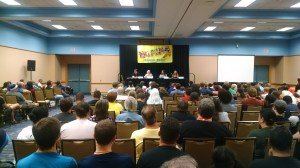 Tampa Bay Comic Con 2015 well attended panels 2