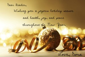 Xmas greeting 2015