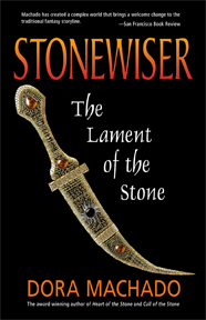 Stonewiser - The Lament of the Stone